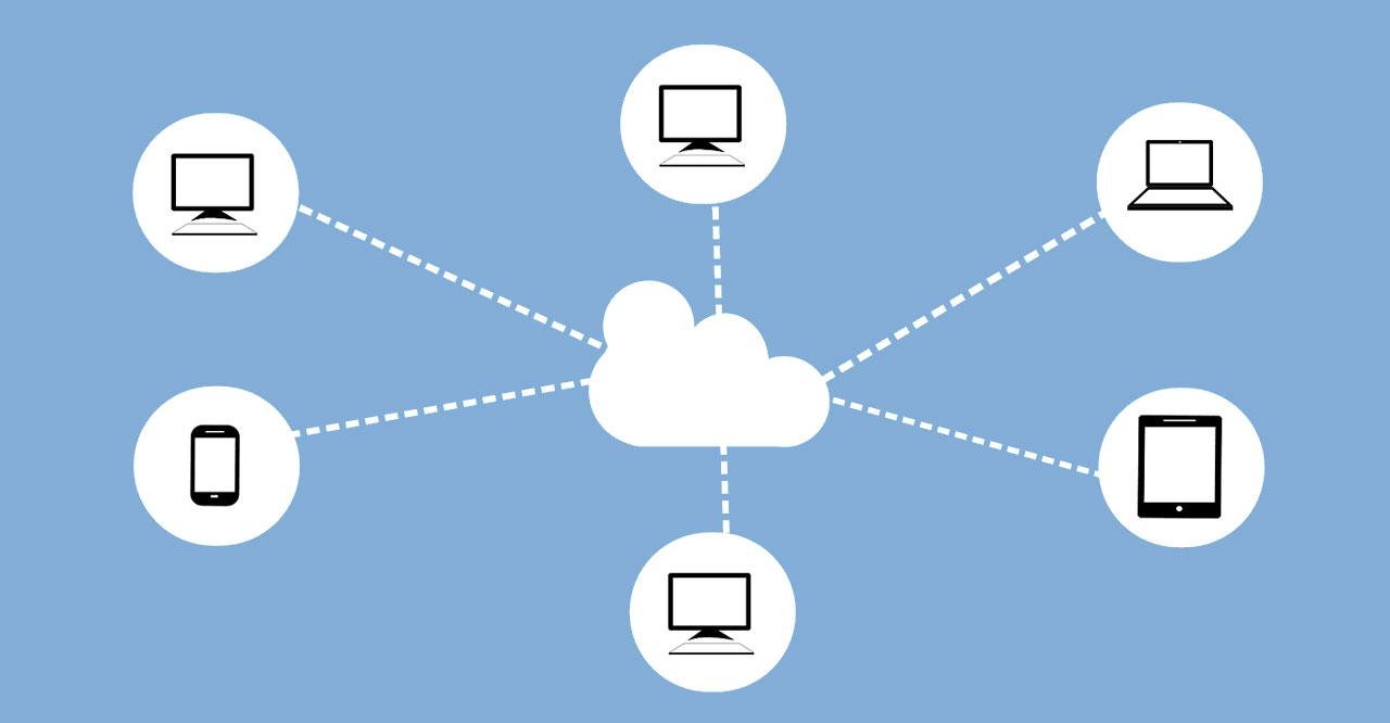 Qué es la nube y por qué te interesa aplicarla a tu negocio